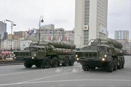 Thổ Nhĩ Kỳ chuẩn bị cho khả năng bị Mỹ trừng phạt vì mua tên lửa S-400