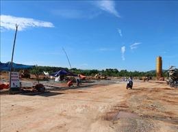 Đối thoại với người dân về Nhà máy xử lý rác thải sinh hoạt Nghĩa Kỳ, Quảng Ngãi