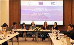 Ra mắt Nghiên cứu cơ sở về kinh doanh và quyền con người