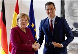 EU chia rẽ trong lựa chọn chủ tịch Ủy ban châu Âu