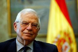 Nga triệu Đại sứ Tây Ban Nha