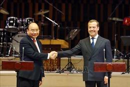 Thủ tướng Nguyễn Xuân Phúc kết thúc tốt đẹp thăm chính thức Liên bang Nga, Vương quốc Na Uy và Vương quốc Thụy Điển