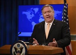 Nội bộ Mỹ vẫn hoài nghi về kế hoạch hòa bình Trung Đông