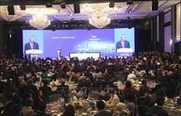 Singapore công bố thời điểm nối lại Đối thoại Shangri-La