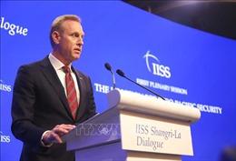 Mỹ chưa có ý định nối lại tập trận chung quy mô lớn với Hàn Quốc