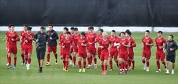 KING'S CUP 2019: 'Bắt giò' các đối thủ của đội tuyển Việt Nam