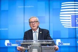 Chủ tịch EC đề nghị giảm số lượng ủy viên châu Âu
