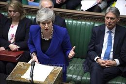 Thủ tướng mới của Anh không có nhiều thời gian cho việc thông qua thỏa thuận Brexit