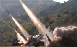 Ngoại trưởng Mỹ: Các vụ phóng của Triều Tiên 'có thể' đã vi phạm nghị quyết LHQ