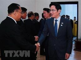Phó Thủ tướng Triều Tiên tới Trung Quốc