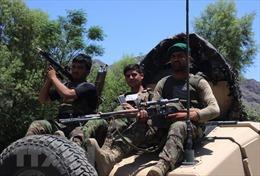 IS mở rộng hoạt động ở Afghanistan, âm mưu tấn công phương Tây