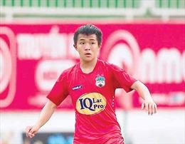 Nguyễn Thanh Khôi tham gia đội ASIAN ELEVEN dự giao hữu bóng đá quốc tế