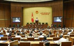 Giám sát việc thực hiện lời hứa của các thành viên Chính phủ