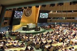 Việt Nam có cơ sở thuận lợi để hoàn thành tốt vai trò tại Hội đồng Bảo an Liên hợp quốc