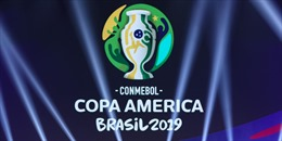 Copa America 2019: Những điều thú vị bạn có thể chưa biết