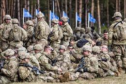 Nga lên phương án đối phó với việc Mỹ điều thêm quân tới Ba Lan