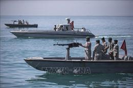 Iran sẽ giải cứu các thuyền viên tàu chở dầu bị tấn công trong thời gian ngắn nhất có thể