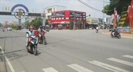Đa số cử tri tán thành Đề án thành lập thành phố Thuận An, thị xã Dĩ An