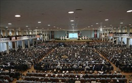 Mỹ khẳng định mục tiêu đạt thỏa thuận hòa bình toàn diện tại Afghanistan
