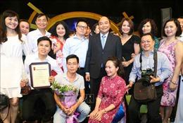 Giải Báo chí quốc gia 2018: Tôn vinh những người làm báo vì cộng đồng