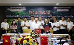 Việt Nam-Trung Quốc hợp tác phát triển du lịch 'Hai quốc gia, sáu điểm đến'