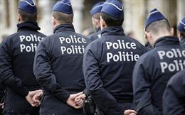 Bỉ bắt giữ đối tượng âm mưu tấn công Đại sứ quán Mỹ tại Brussels
