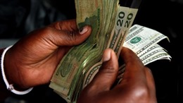 Zimbabwe cấm sử dụng ngoại tệ trong các giao dịch thanh toán