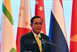 Thái Lan kêu gọi các nước trong khu vực thực hiện đổi mới để không mất lợi thế cạnh tranh