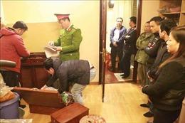 Vụ cưỡng đoạt tài sản tại chợ Long Biên: Ngày 11/7, xét xử Hưng 'kính' cùng đồng bọn