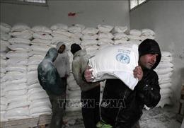 Liên hợp quốc gia hạn hoạt động của cơ quan cứu trợ người tị nạn Palestine