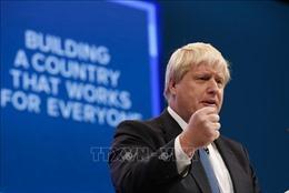 Ứng cử viên Thủ tướng Anh Boris Johnson cảnh báo Huawei