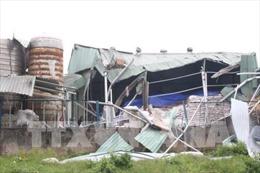 Một người tử vong và hai người bị thương trong vụ nổ lớn ở công ty sản xuất bia