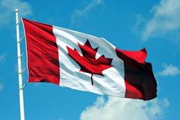Điện mừng Quốc khánh Canada