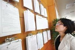 Doanh nghiệp nhà nước phải thực hiện đúng quy định công bố thông tin