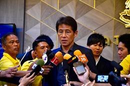 Chọn HLV người Nhật Bản, bóng đá Thái Lan nỗ lực tìm lại ngôi vương Đông Nam Á
