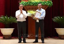 Luân chuyển đồng chí Ngô Văn Tuấn làm Phó Bí thư Tỉnh ủy Hòa Bình