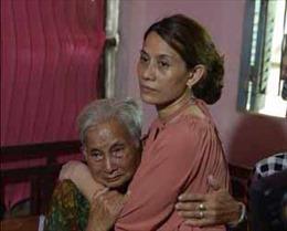 Một phụ nữ ở Bạc Liêu trở về sau 22 năm lưu lạc tại Trung Quốc