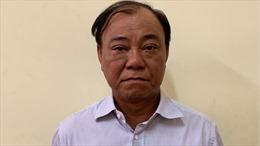 Hàng loạt sai phạm dưới thời ông Lê Tấn Hùng