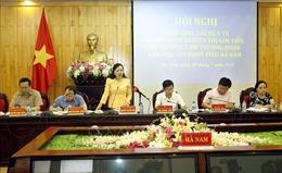 Sớm đưa Cơ sở 2 của Bệnh viện Việt Đức, Bạch Mai vào hoạt động