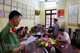 Trung tuần tháng 7 sẽ xét xử vụ án sai phạm trong kỳ thi THPT quốc gia 2018 tại Hà Giang