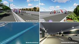 Quảng Ninh tiết kiệm chi để xây dựng hầm ngầm vượt biển gần 9.800 tỷ đồng