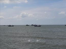 Ngư dân Lý Sơn cứu vớt 32 ngư dân nước ngoài bị nạn trên biển