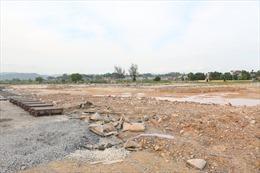 Ngăn chặn tình trạng sốt đất ảo tại Quảng Ninh
