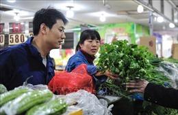 Tăng trưởng GDP của Trung Quốc ước tính chỉ đạt 6,2% trong quý II