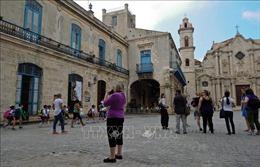 Cuba điều chỉnh mức tăng trưởng kinh tế năm 2018