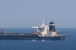 Tàu chở dầu Iran sẽ được thả sau khi có bảo đảm về đích đến