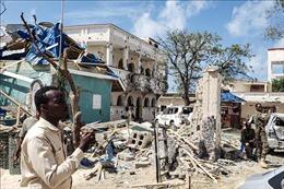 Tổng thư ký Liên hợp quốc lên án tấn công khủng bố khách sạn ở Somalia