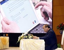 Kế hoạch hoạt động của Ủy ban quốc gia về Chính phủ điện tử 6 tháng cuối năm