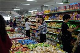 FAO: Gần một nửa số dân Triều Tiên thiếu ăn