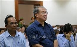 Kháng nghị thu hồi hơn 1.600 tỷ đồng từ BIDV để trả cho Ngân hàng Xây dựng Việt Nam